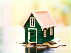 Получение ипотеки на частный дом