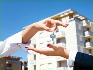 Получение ипотеки при помощи кредитного брокера