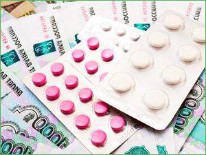Получить кредит на таблетки и медикаменты